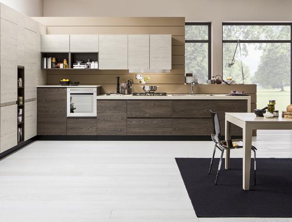 Cucine classiche e moderne - Tavolo per cucina moderna ...